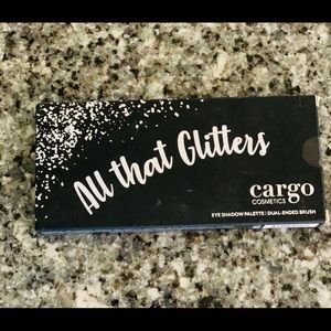 Cargo 'All That Glitters' Eye Shadow Palette